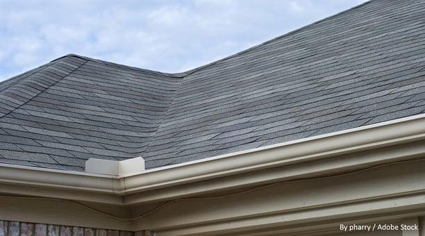 Austin roofing dimensional shingles vs. 3-tab shingles