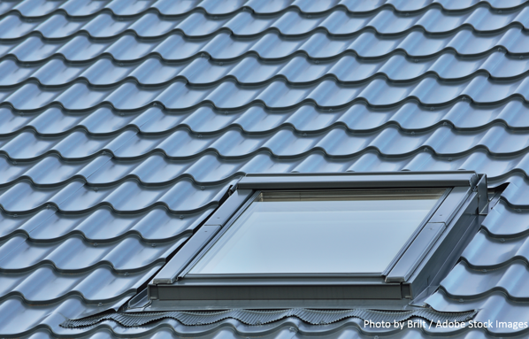 Are metal roofs energy efficient? They are! Click here to read more.