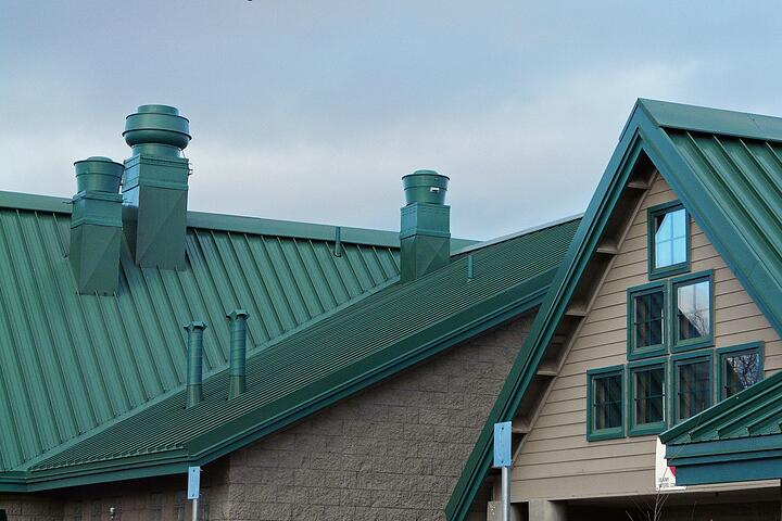 We are Longhorn Roofing, your residential and commercial central Texas metal roofing company.