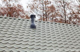 roof ventilation is important in the wintertime as well as the summertime