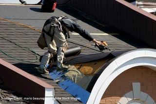 Roofing repair Austin