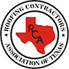 Roofing Contractor's Association Austin Texas