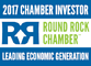 Round Rock Texas Chamber of Commerce official member