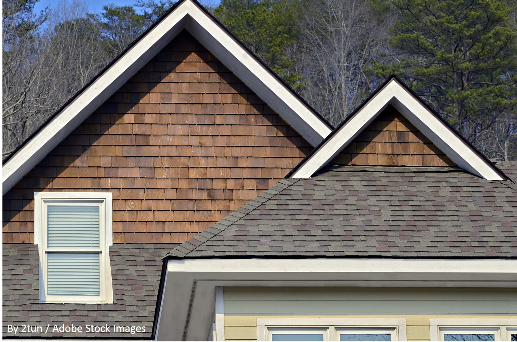 The Best Roofing Shingle Brands
