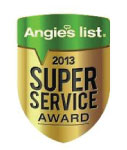 Longhorn's Angie's List Review