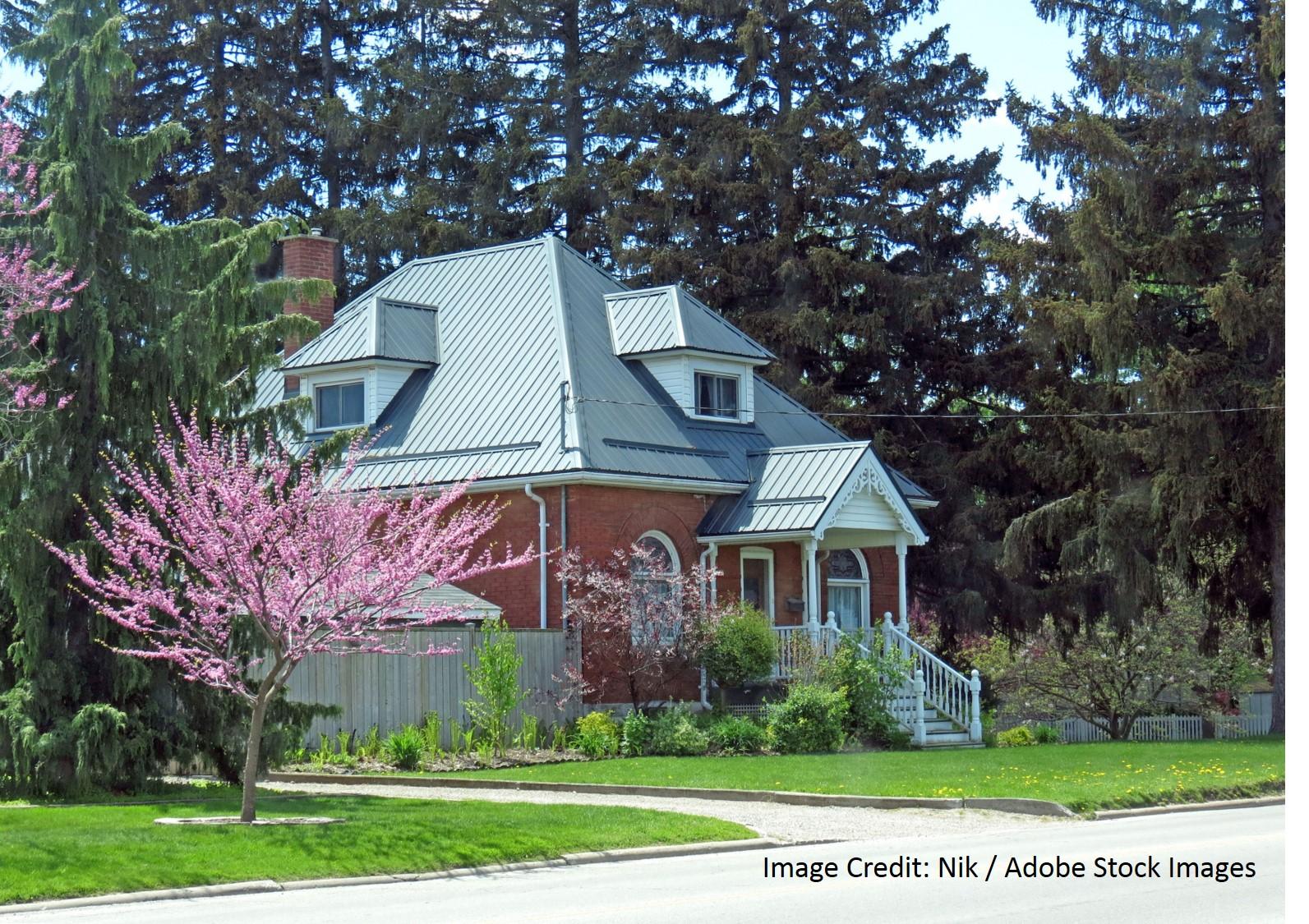 5 Metal Roof Myths