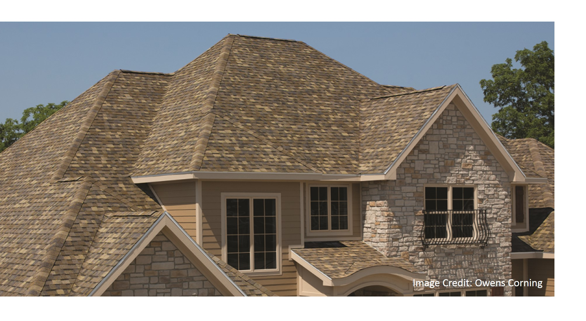 Roofing Austin Texas 2018 Owens Corning Shingle Color Of