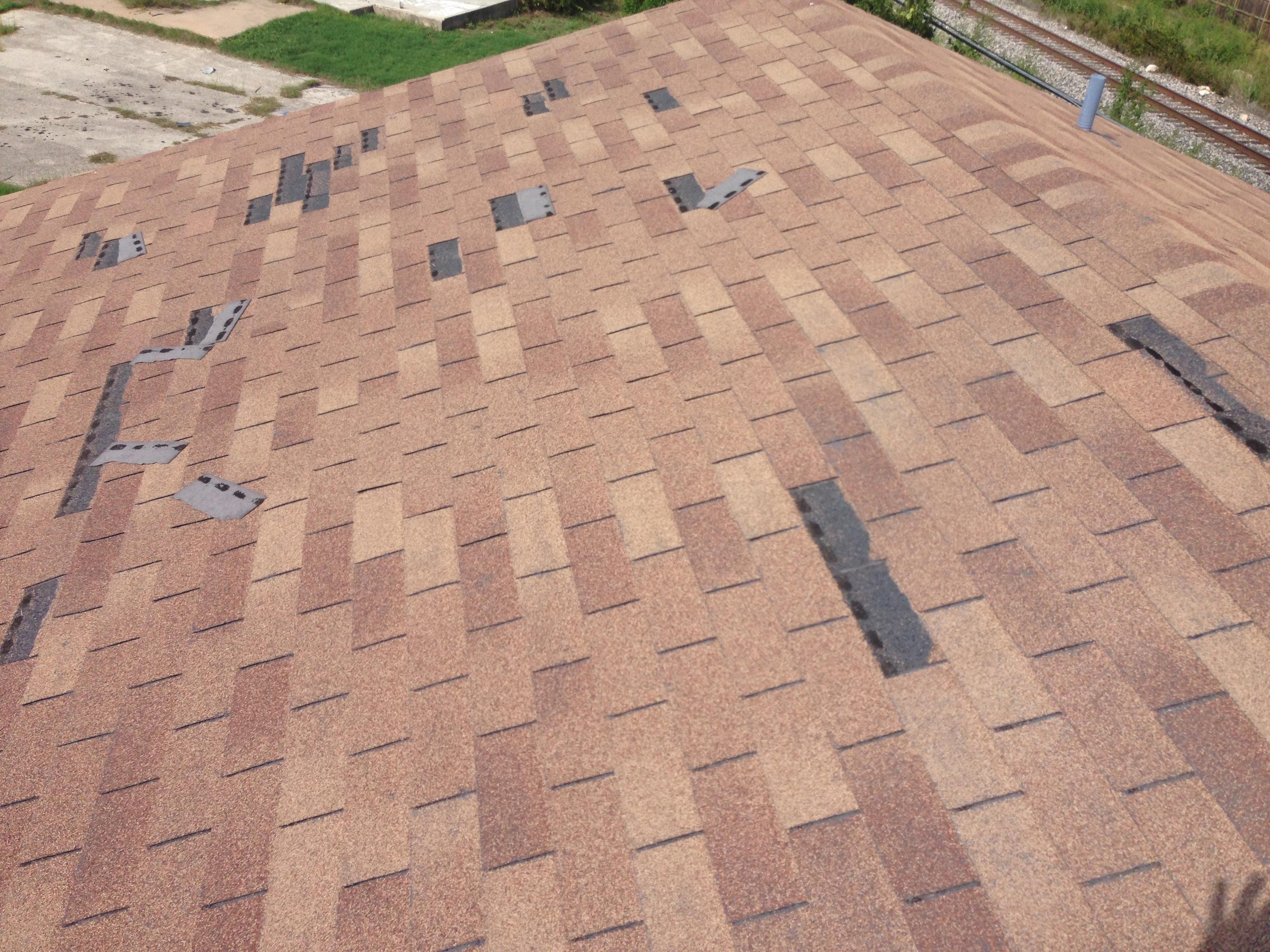 Roofing Austin Texas Five Roof Associated Dangers