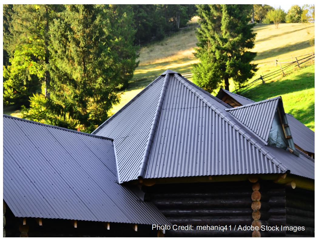 Pros And Cons Of Metal Roofs Roofing Austin